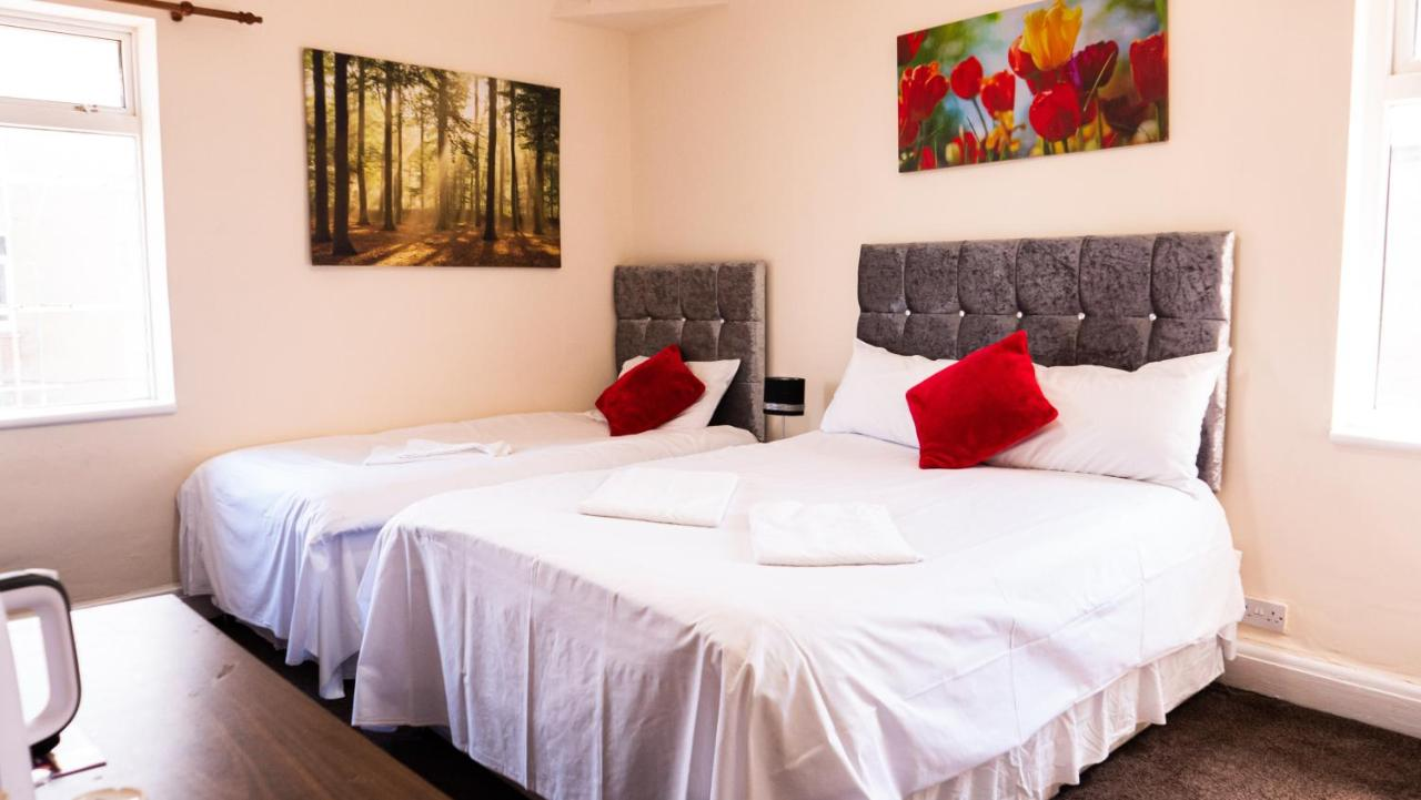 The Sands Hotel - Laterooms