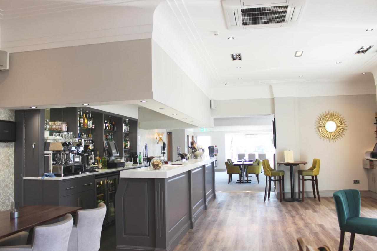 Rufford Arms Hotel - Laterooms