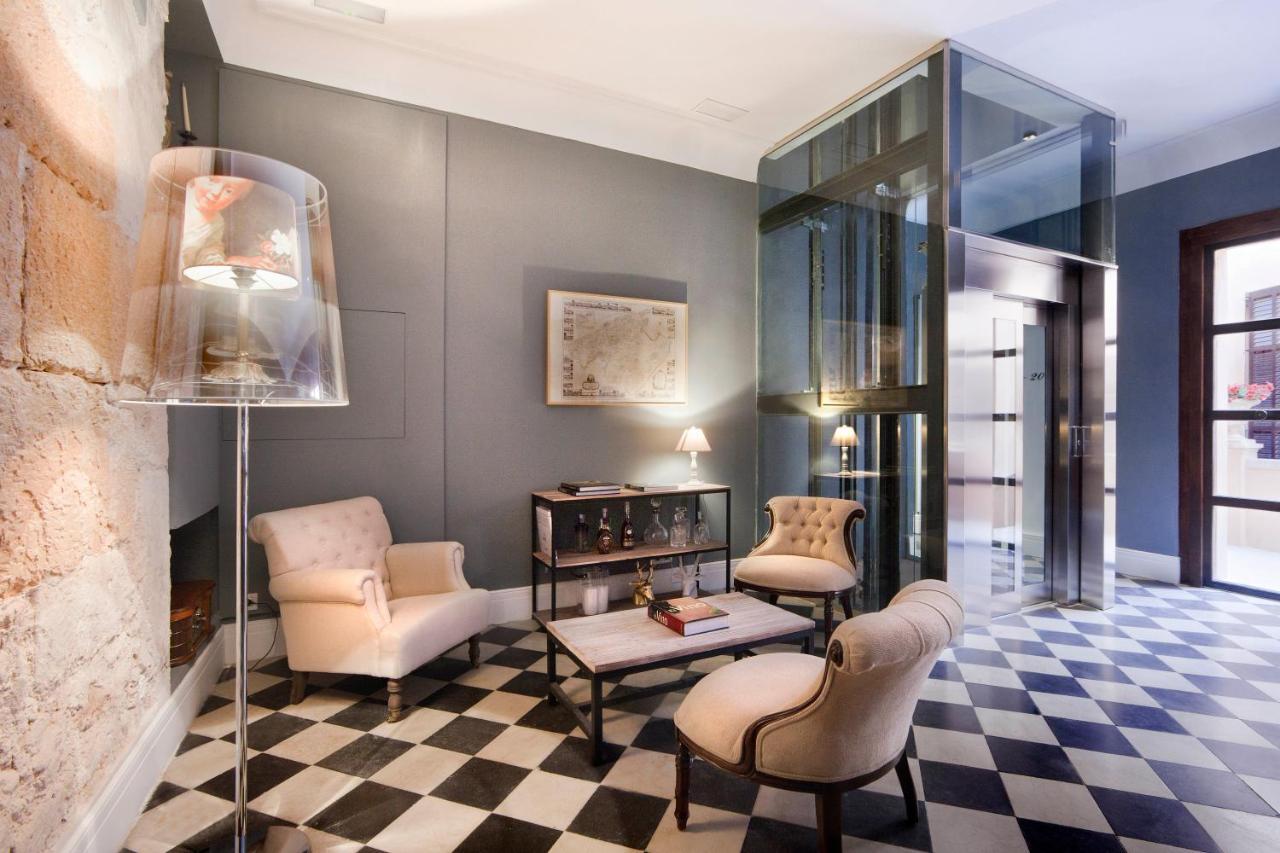 Boutique Hotel Posada Terra Santa - Laterooms