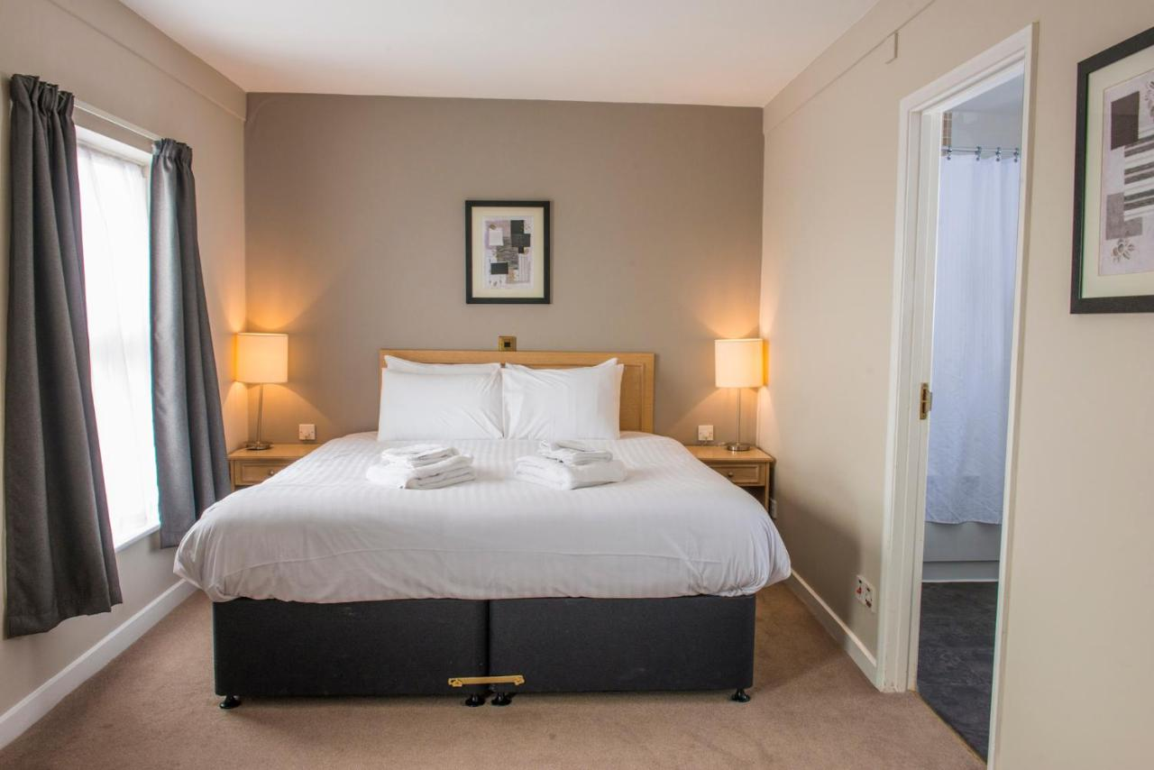 Old Colonial by Marstons Inns - Laterooms