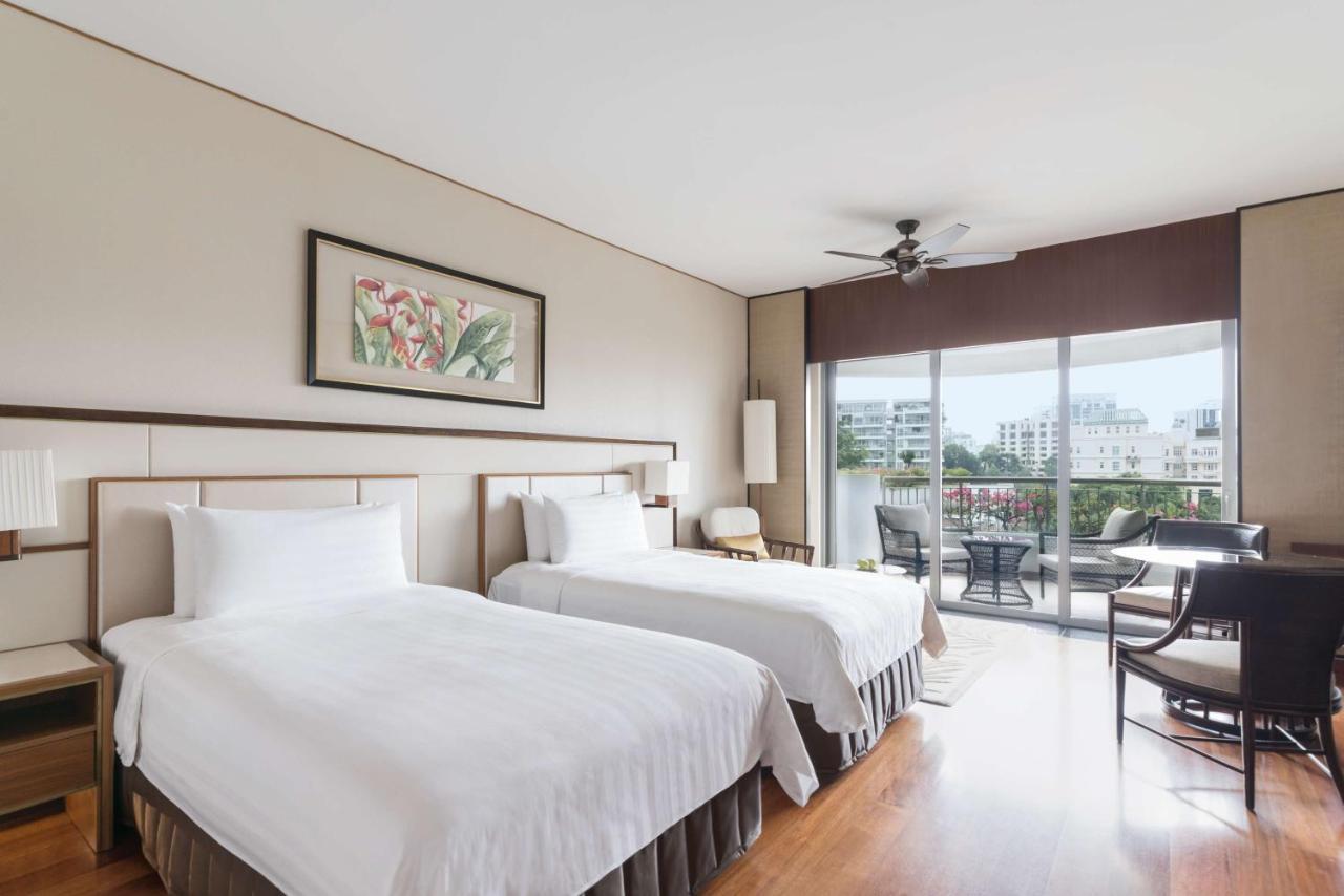 Shangri-La Hotel Singapore - Laterooms