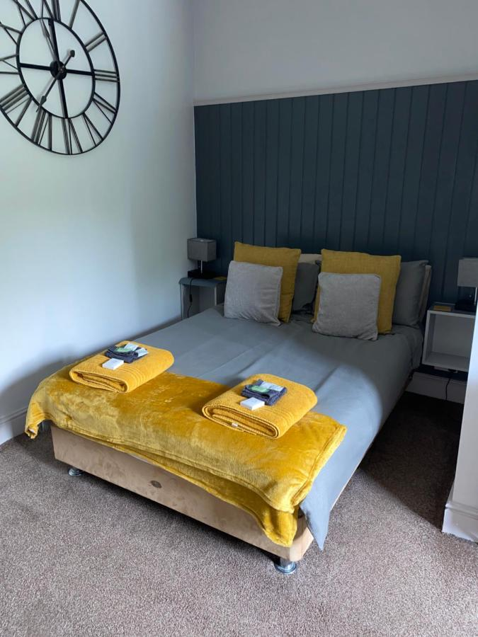 The Hall Park Hotel - Laterooms