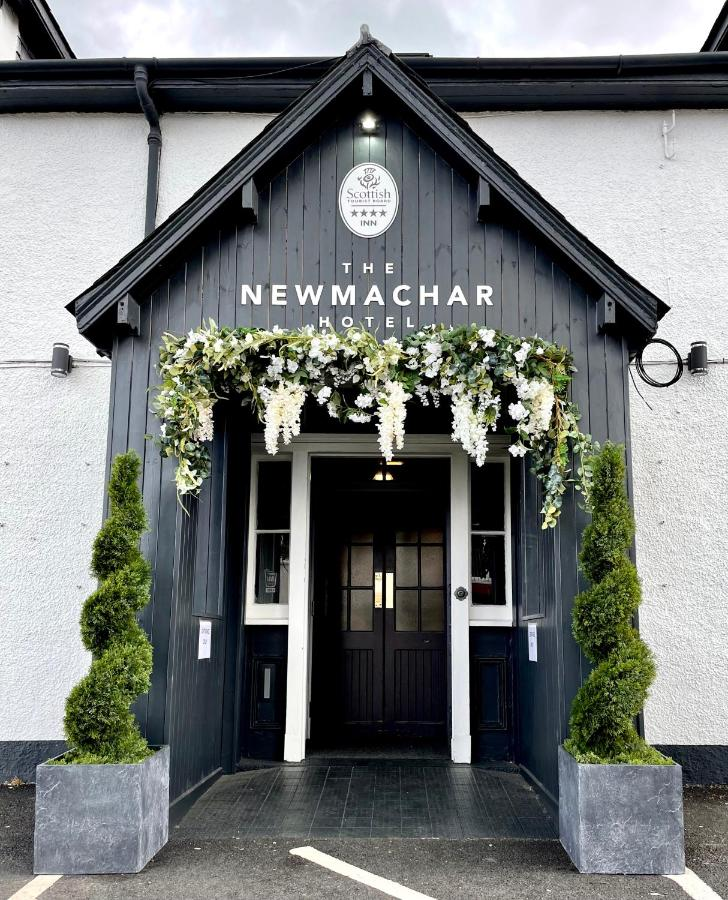 Newmachar Hotel - Laterooms