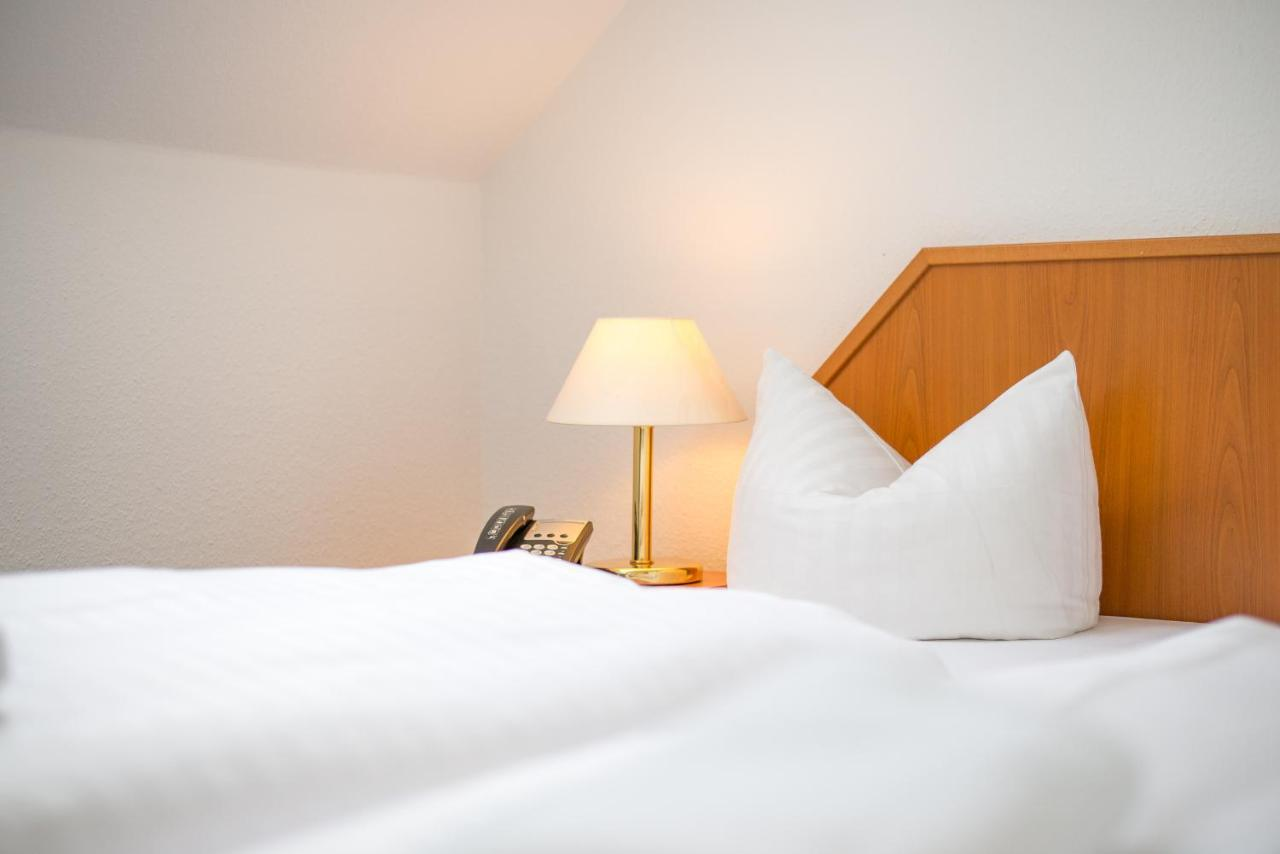 Goethe Business Hotel - Laterooms