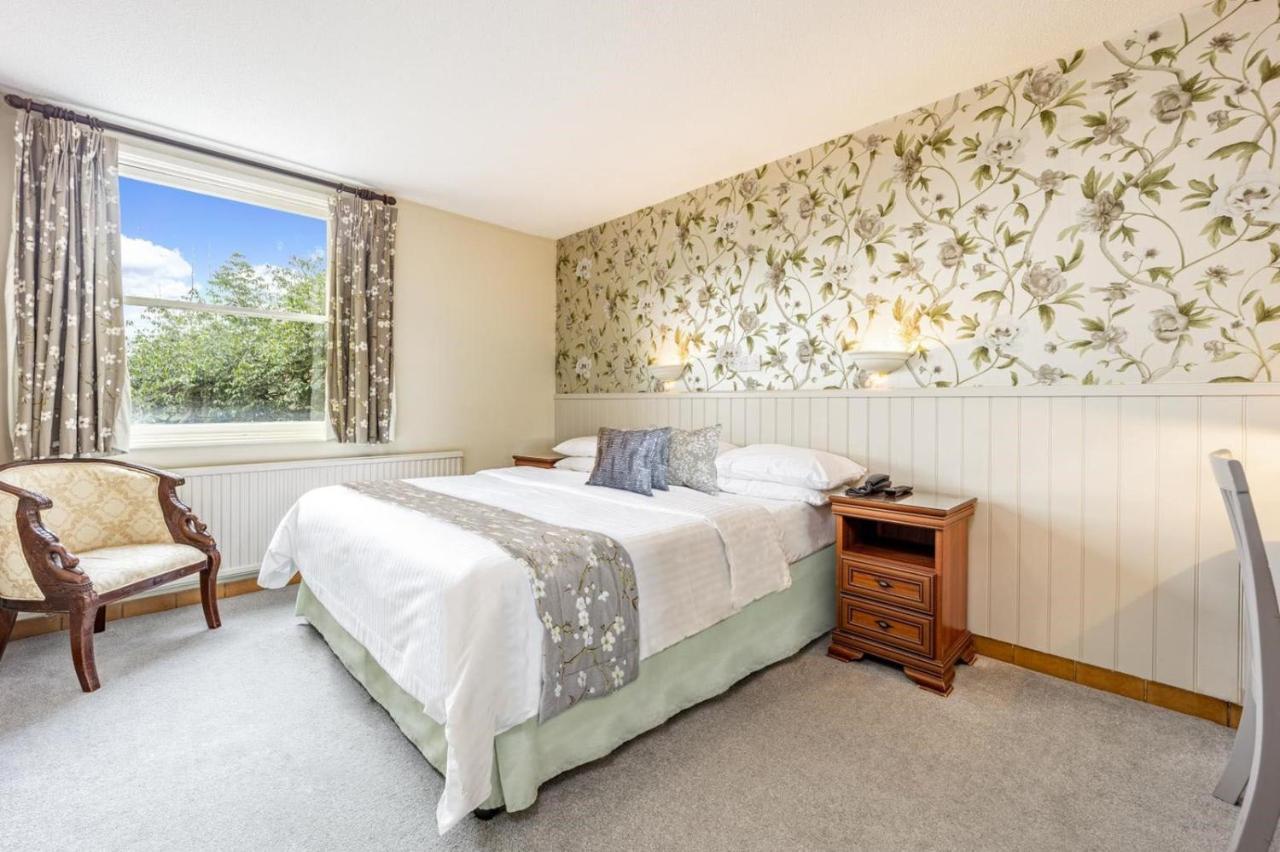 Best Western Limpley Stoke Hotel, Bath - Laterooms
