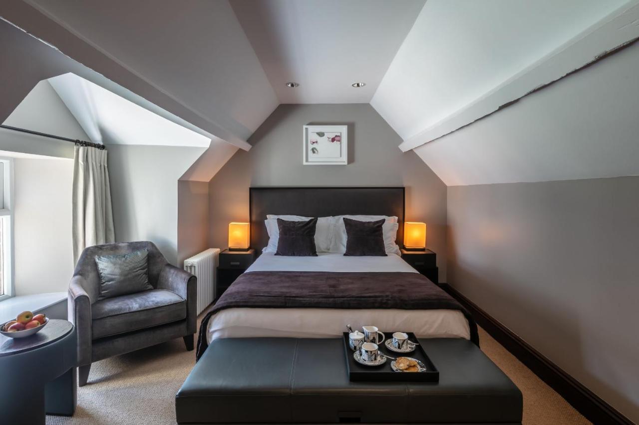 Penrhiw Hotel - Laterooms
