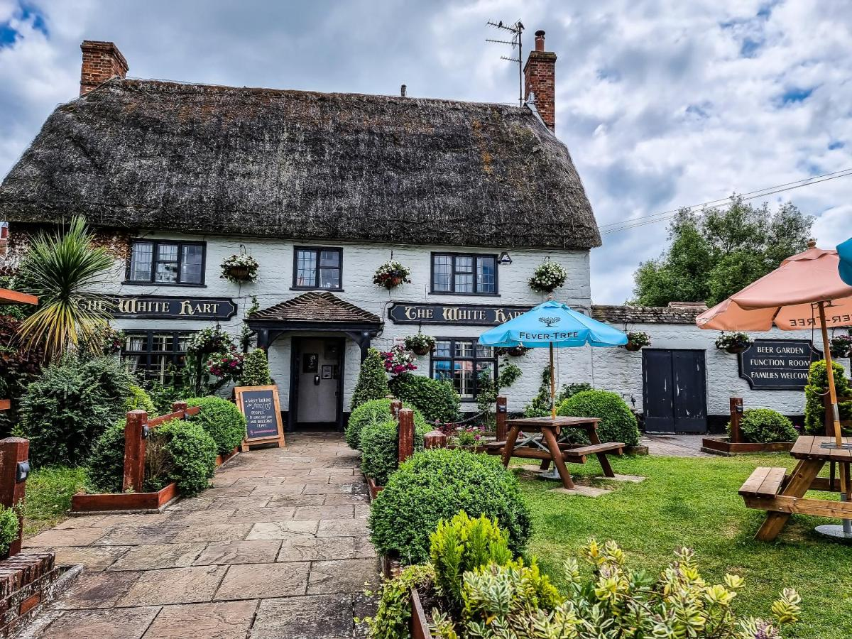 The White Hart - Laterooms
