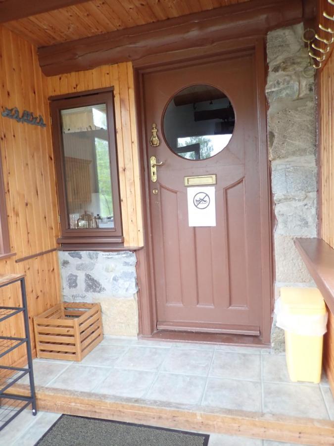 Jura Cottage - Laterooms