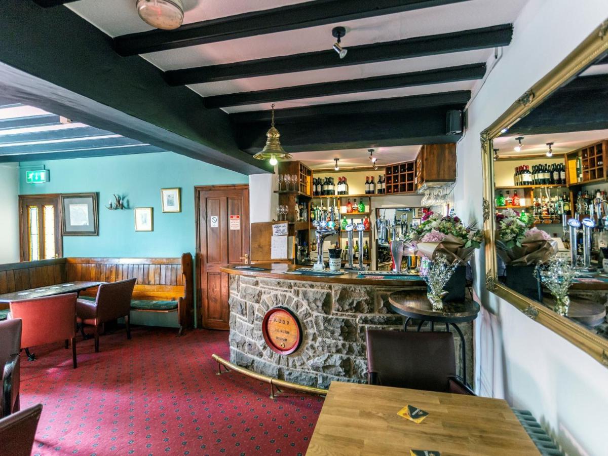 The Holly Hill Inn - Laterooms
