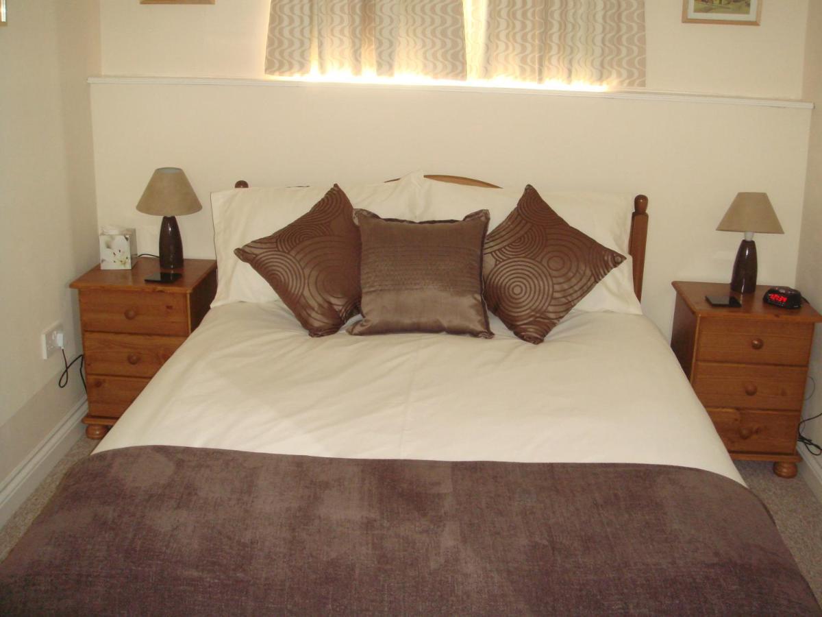 130 Corve Street Bed & Breakfast - Laterooms