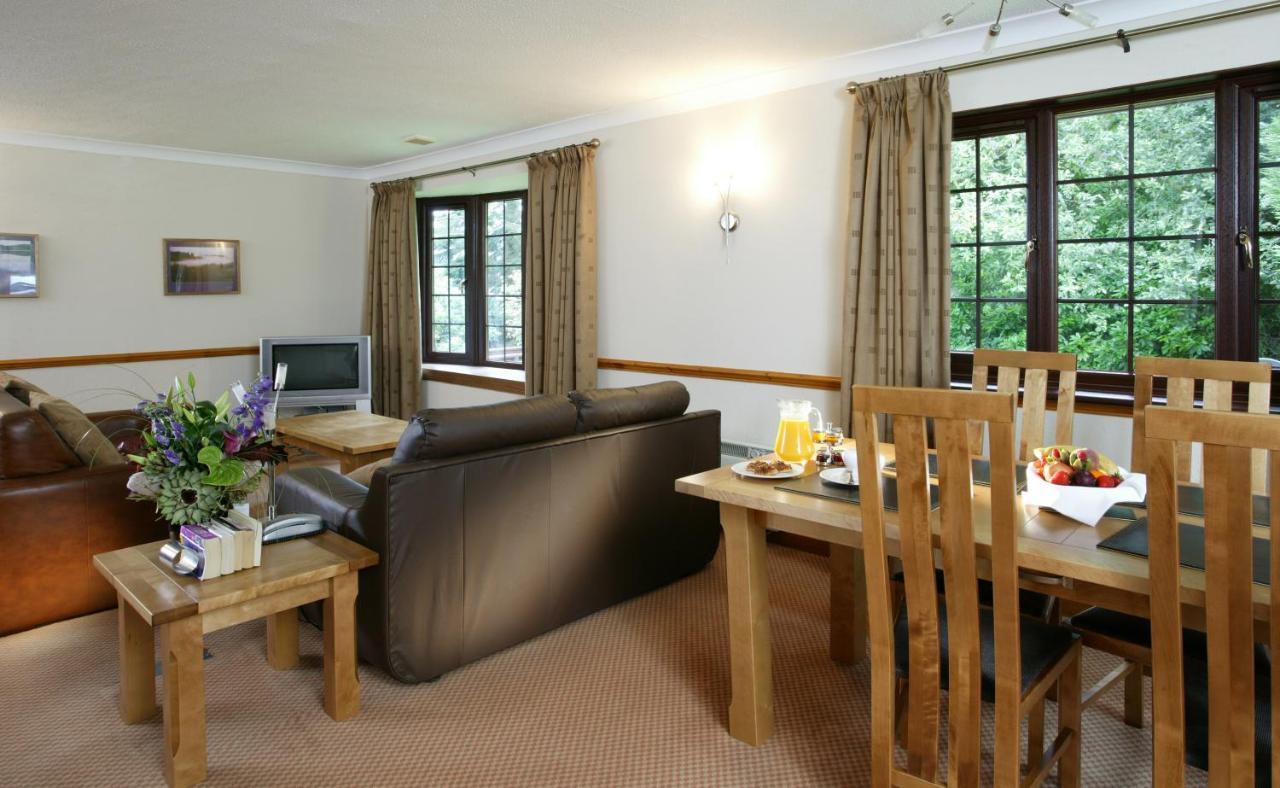 Macdonald Forest Hills Hotel & Resort - Laterooms