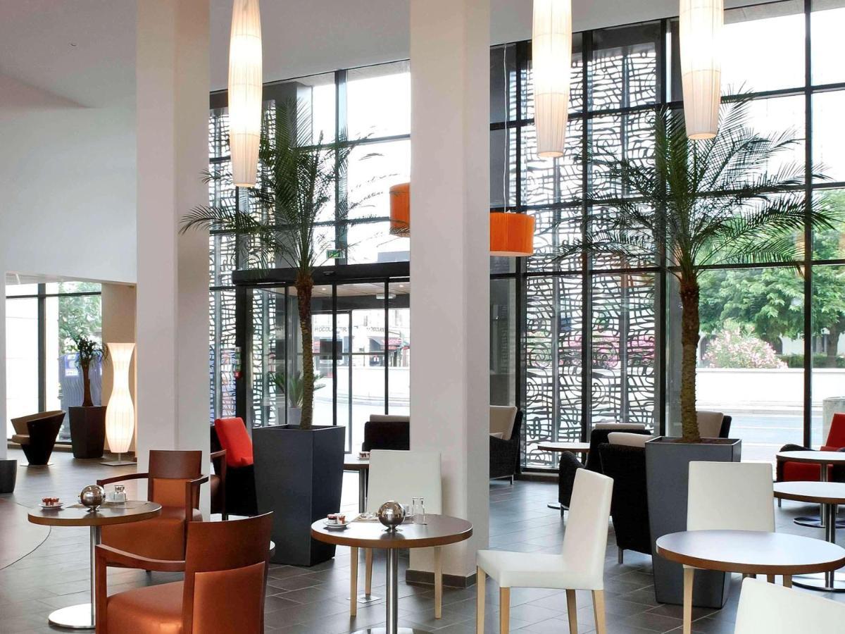 Aparthotel Adagio Bordeaux Gambetta - Laterooms