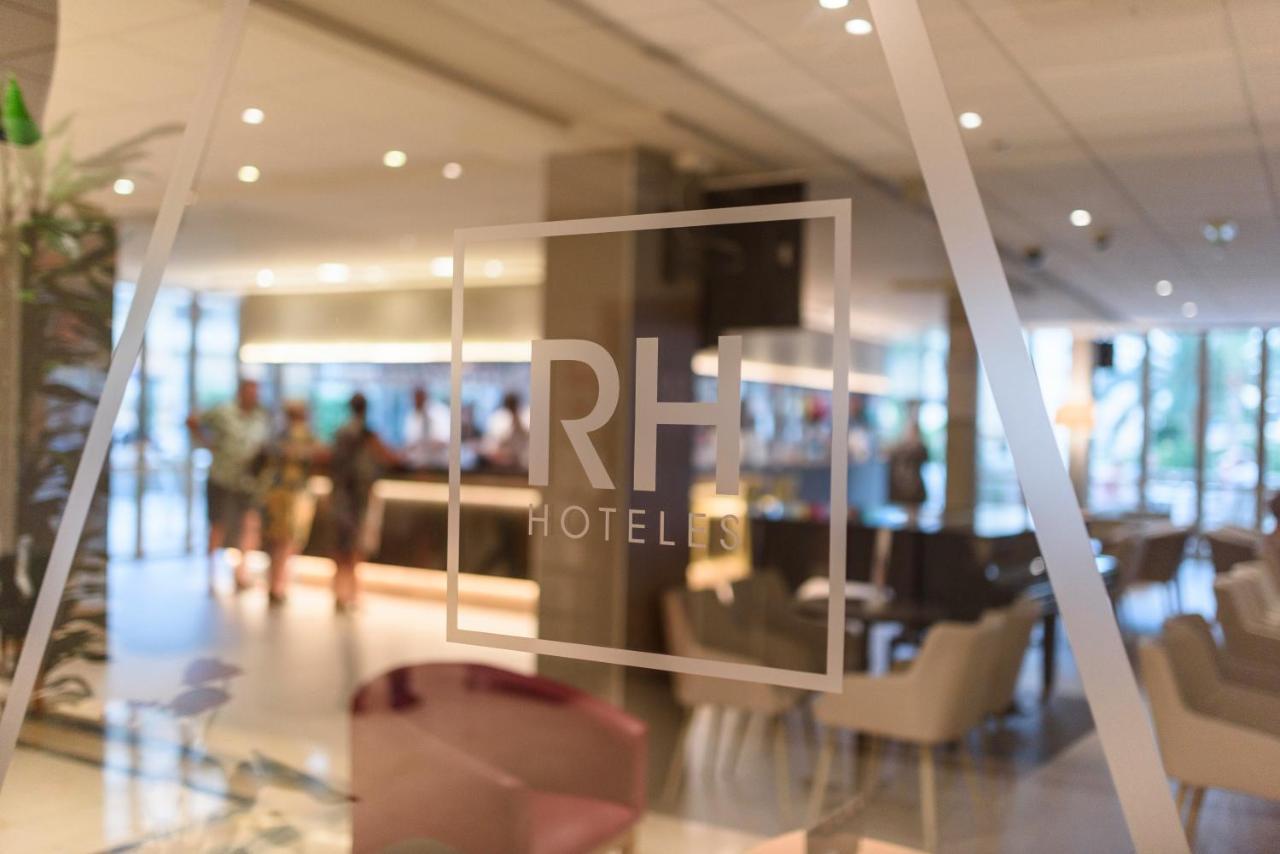 Hotel Rh Princesa - Laterooms