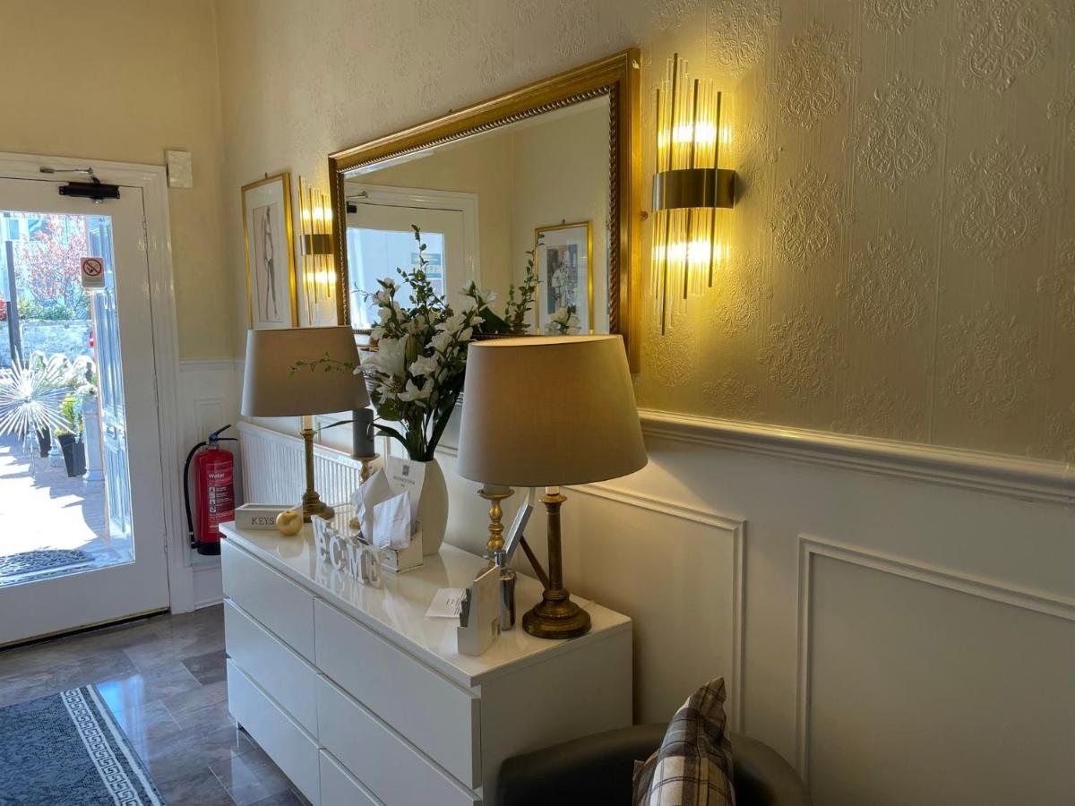Beechwood Ensuite Rooms - Laterooms