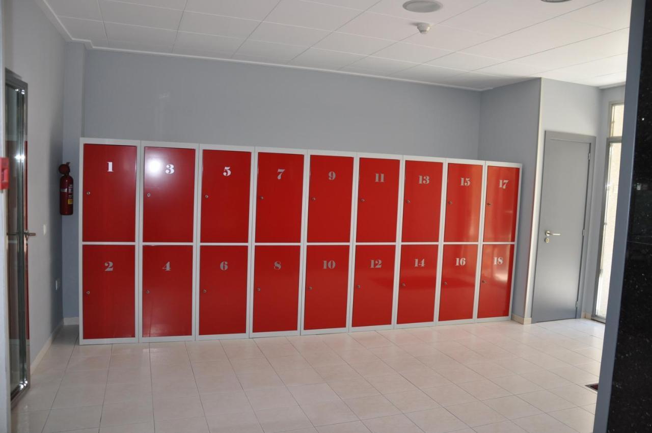 CASABLANCA SUITES - Laterooms