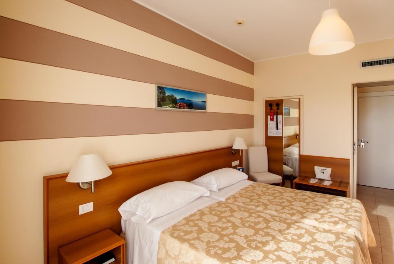 Hotel Alpi - Laterooms