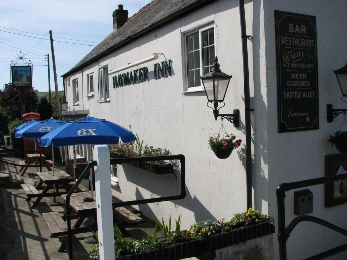 Haymaker Inn - Laterooms
