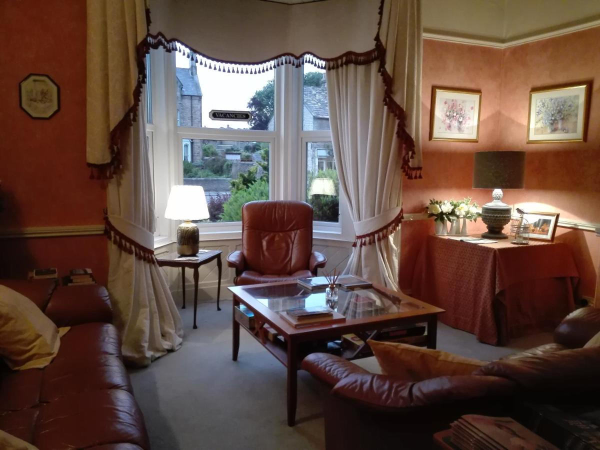 Homelands Guest House - Laterooms