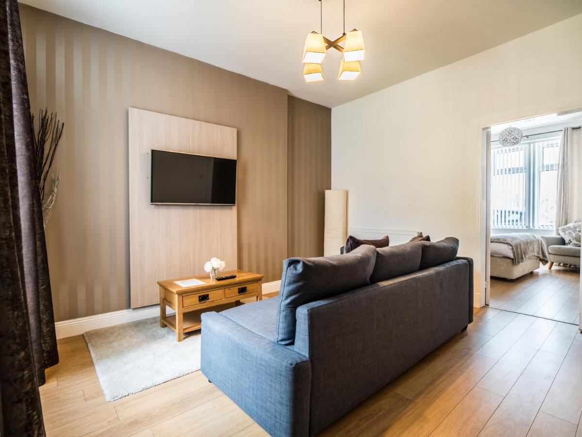 Carmel Apartments - Laterooms