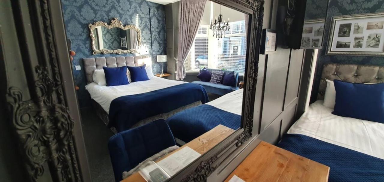 Clifton Guest House - Laterooms