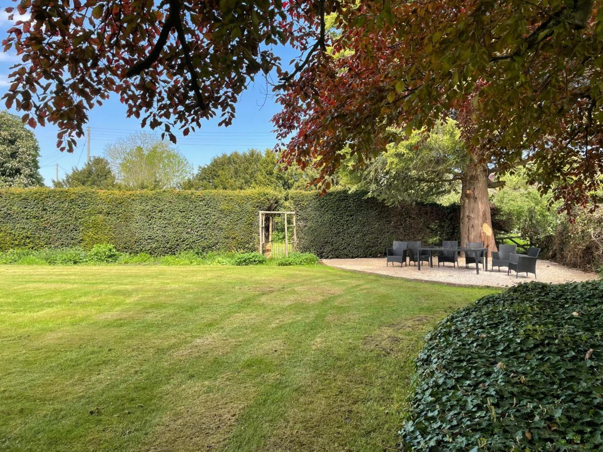 Croxton House Bed and Breakfast - Laterooms