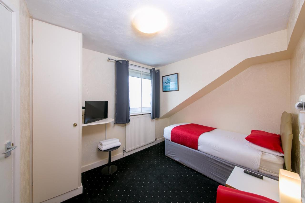 Homeleigh Hotel - Laterooms