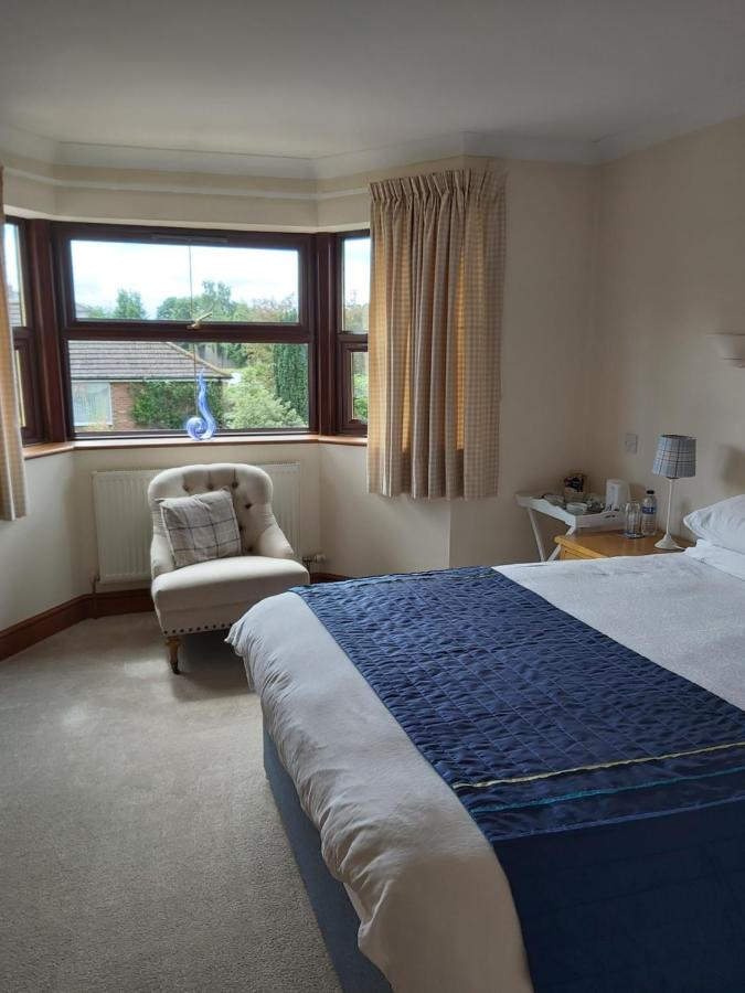 Byerley House - Laterooms