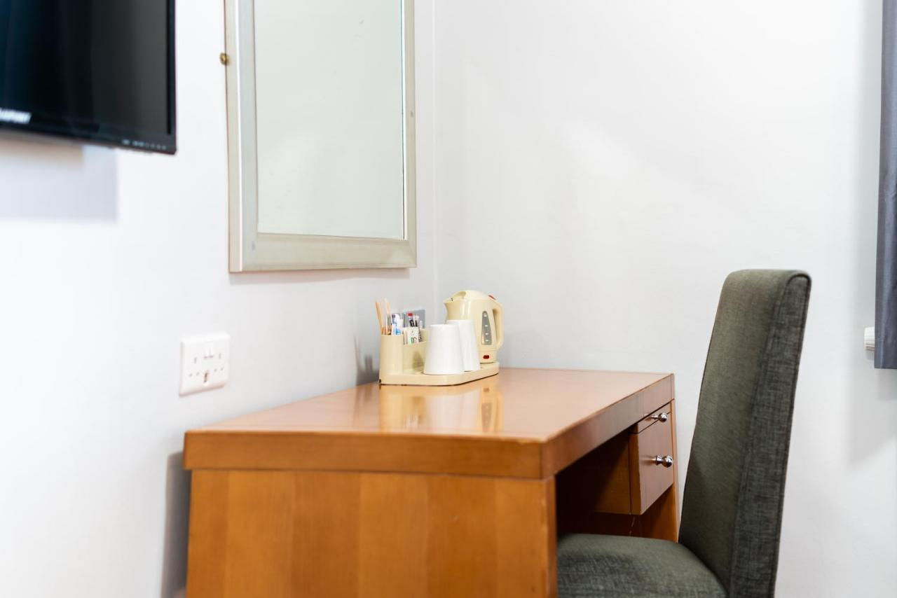 Quality Hotel Coventry - Laterooms