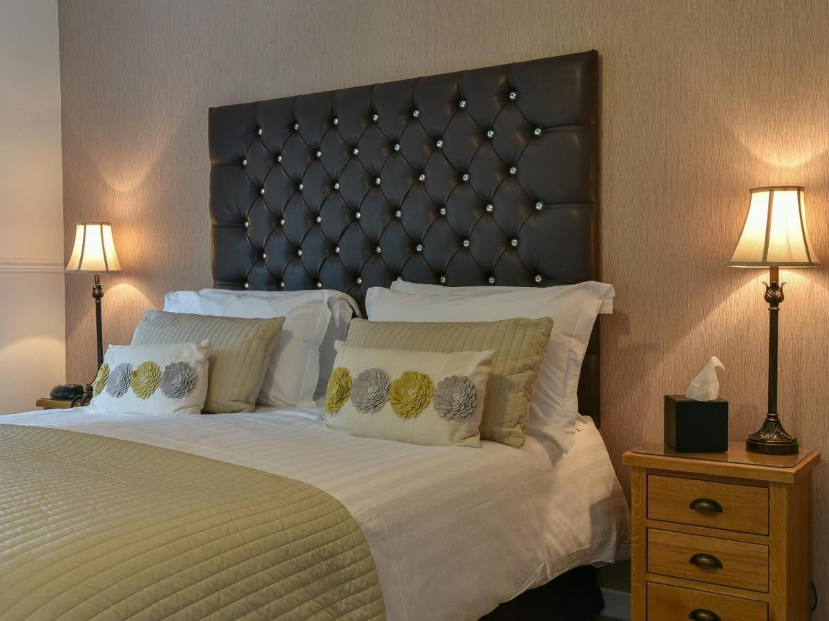 Townhead Hotel - Laterooms