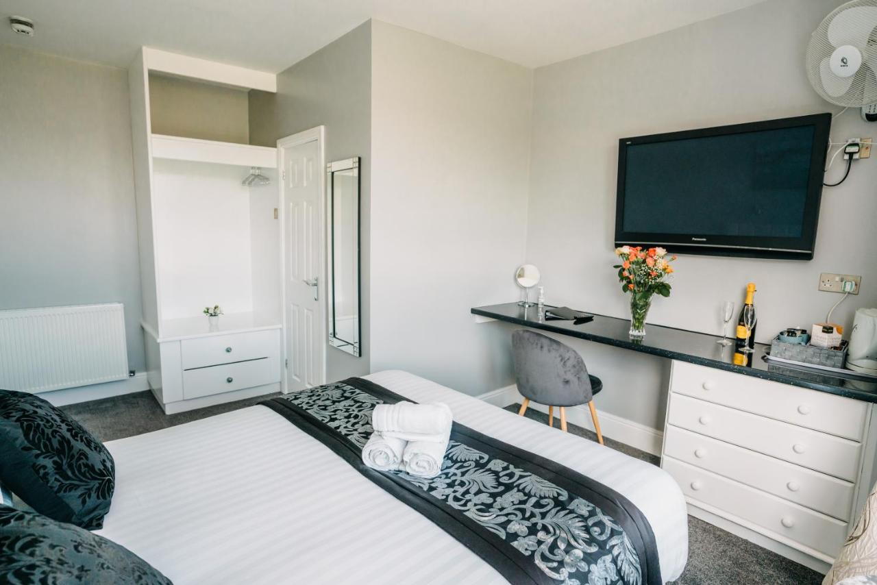 Minerva Hotel - Laterooms