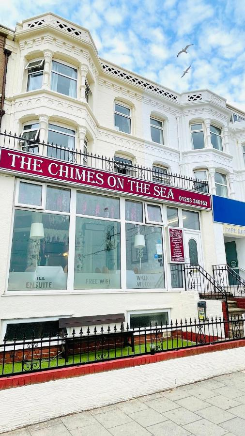 The Chimes on the sea - Laterooms