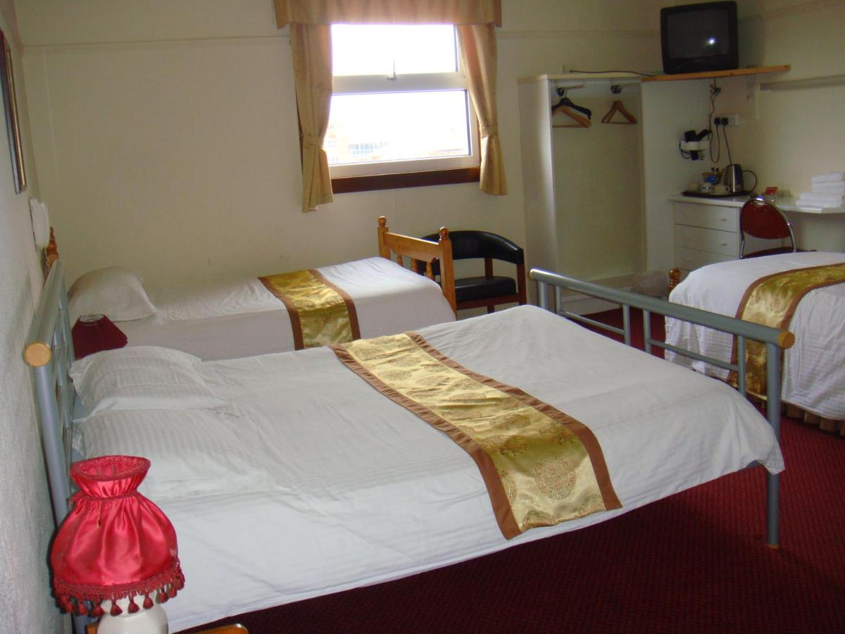 Diamond House Hotel - Laterooms
