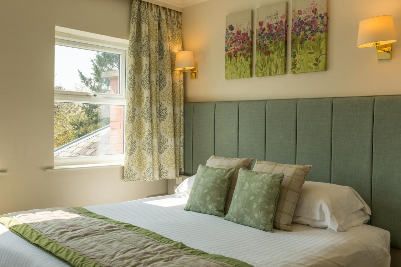BEST WESTERN Sysonby Knoll - Laterooms
