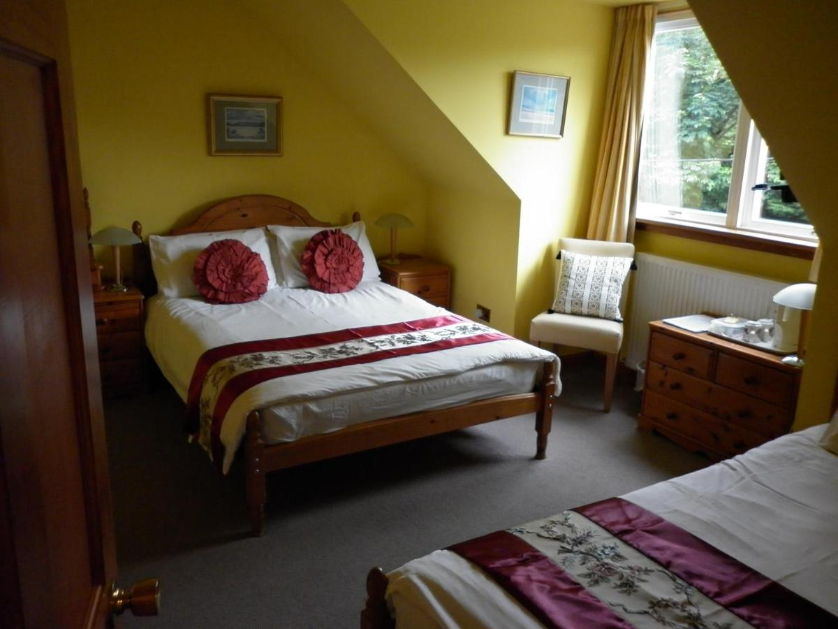 Ardlochay Lodge - Laterooms