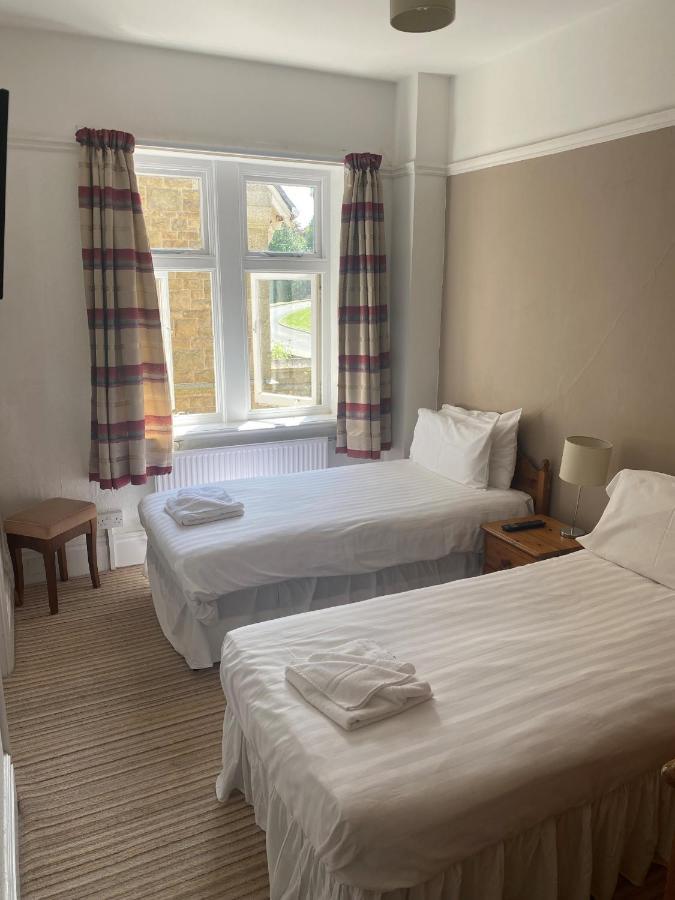 Treloyhan Manor Hotel - Laterooms