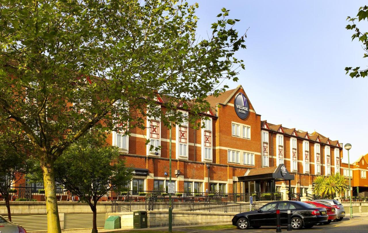 Village Hotel Cardiff - Laterooms