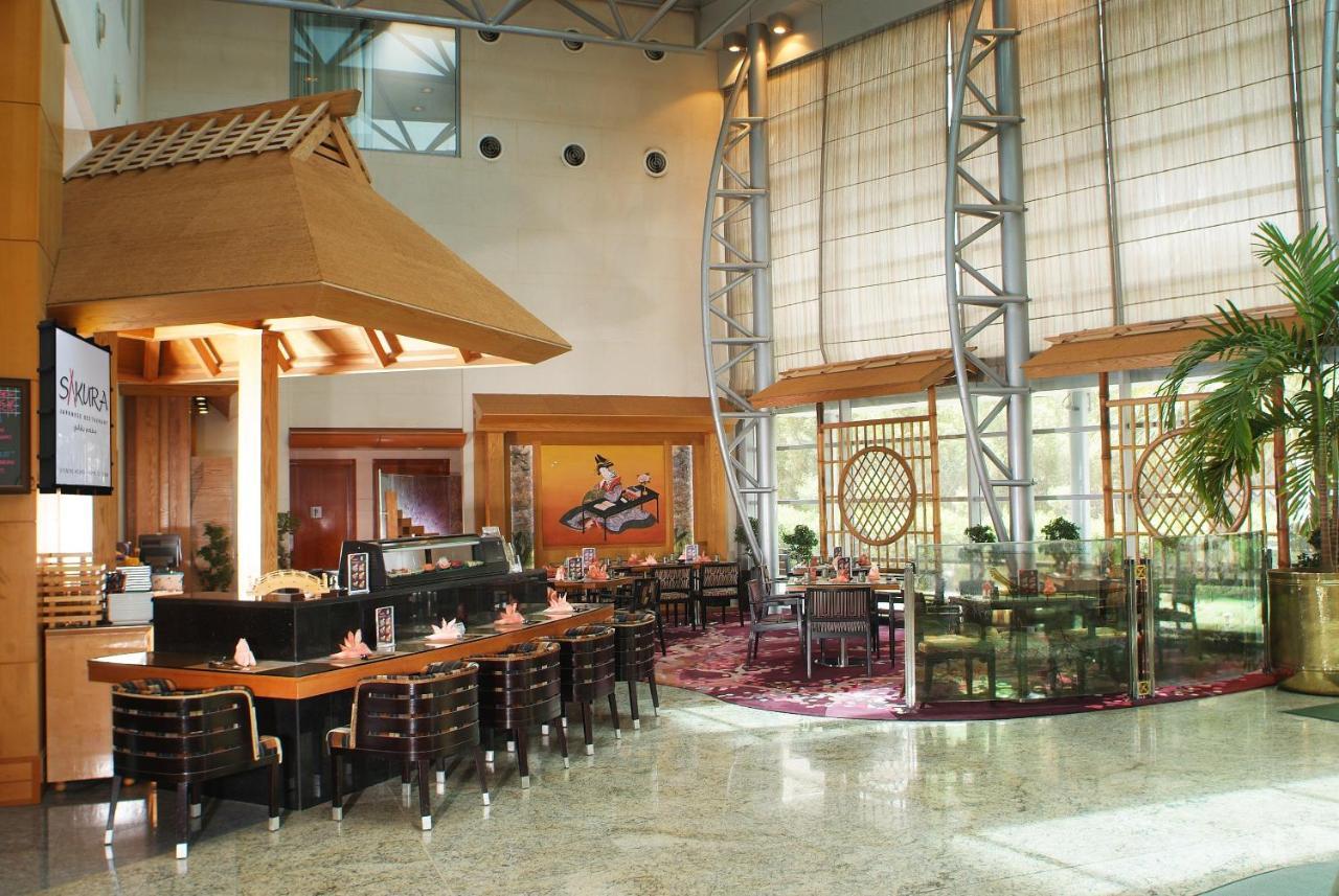 Holiday Inn KUWAIT - Laterooms