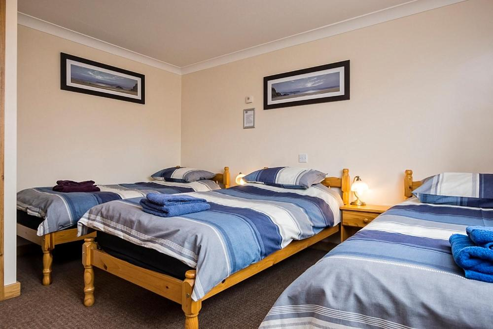 Thorne Central Guest House - Laterooms