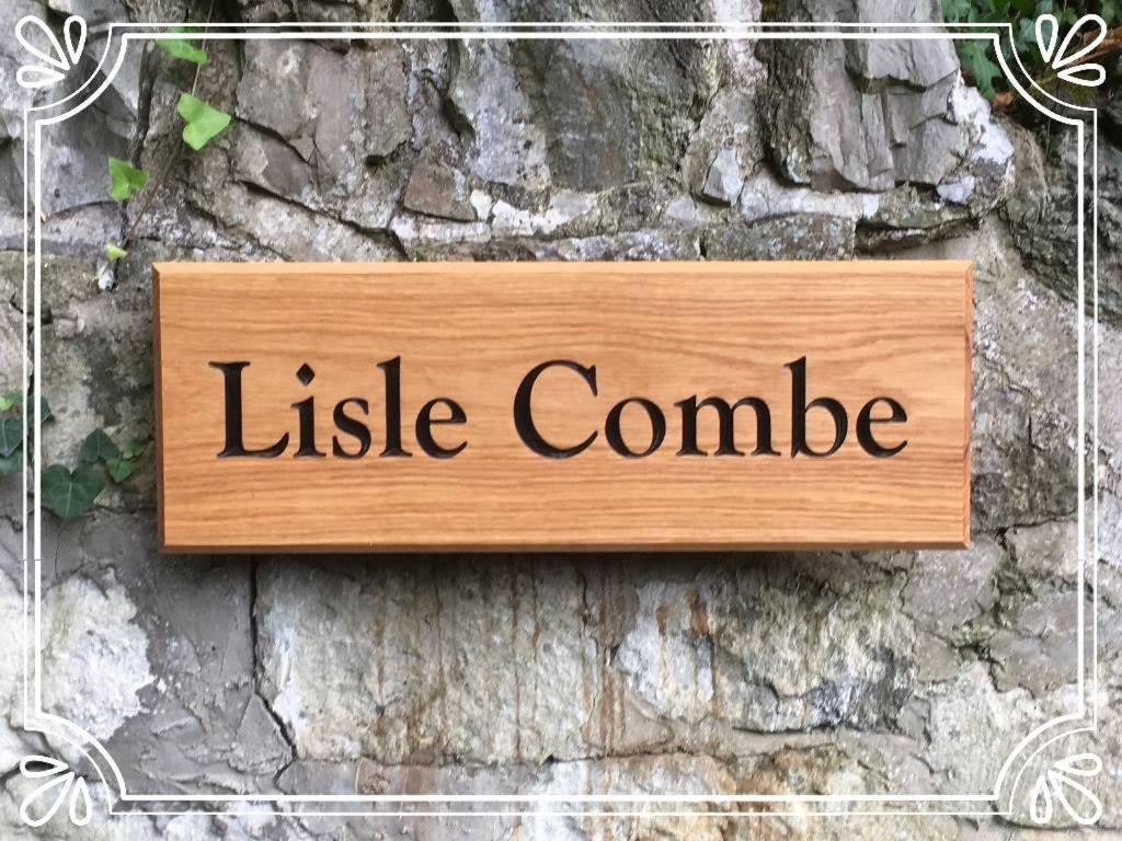 Lisle Combe - Laterooms