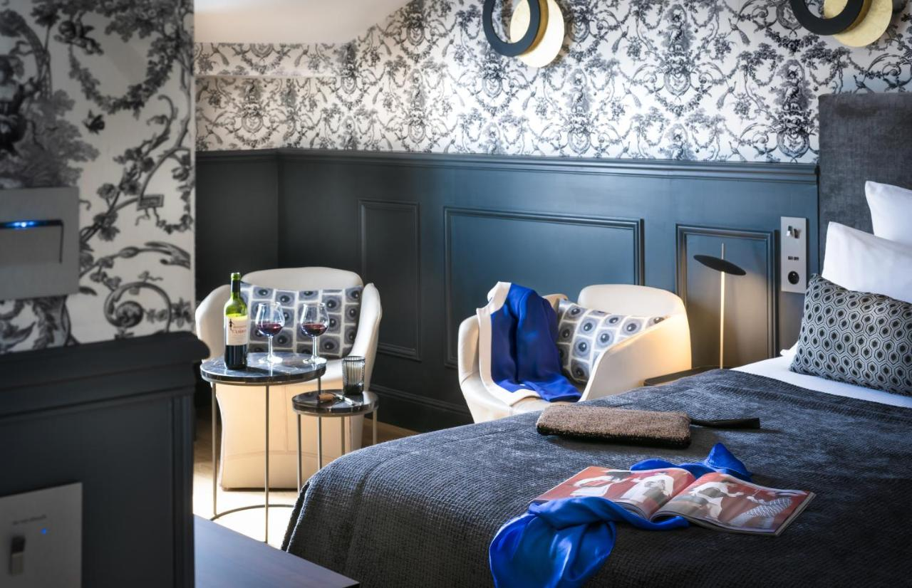 Hotel Cambon - Laterooms