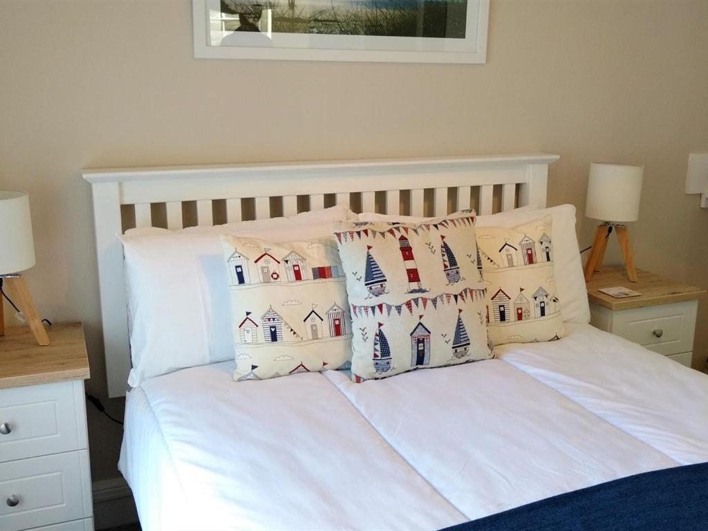 South View Guest House - Laterooms