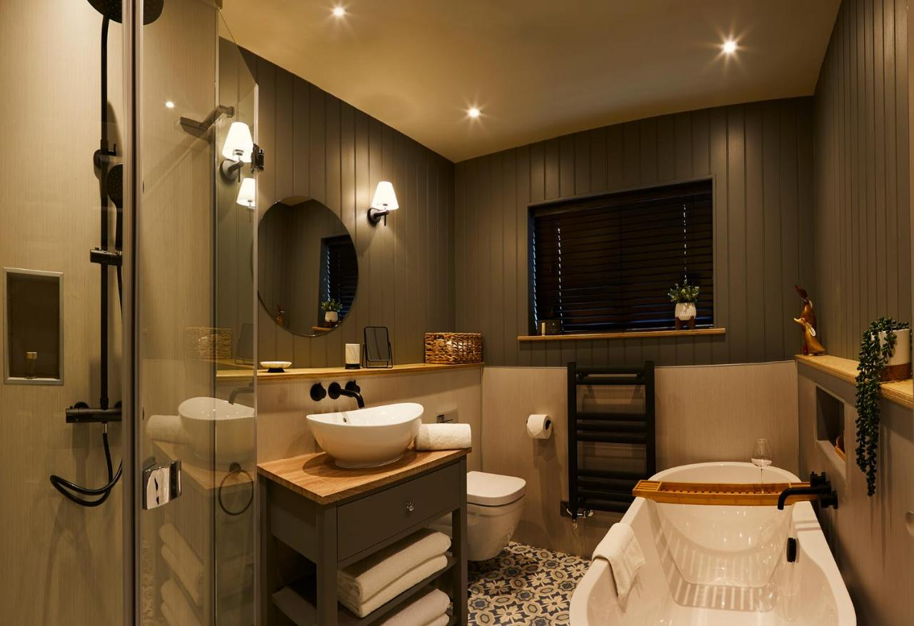 The Plough Scalby - Laterooms