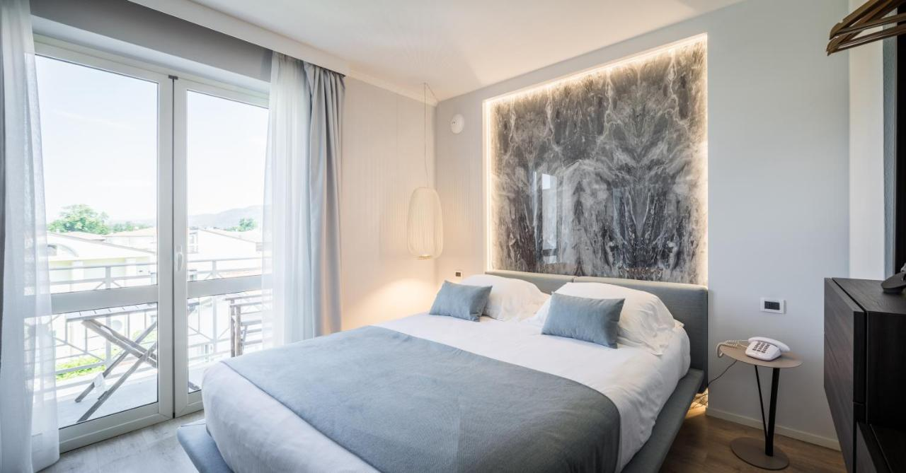 Hotel Luna - Laterooms
