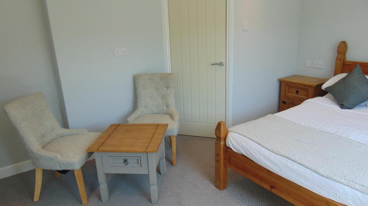 Rooftree Guest House - Laterooms