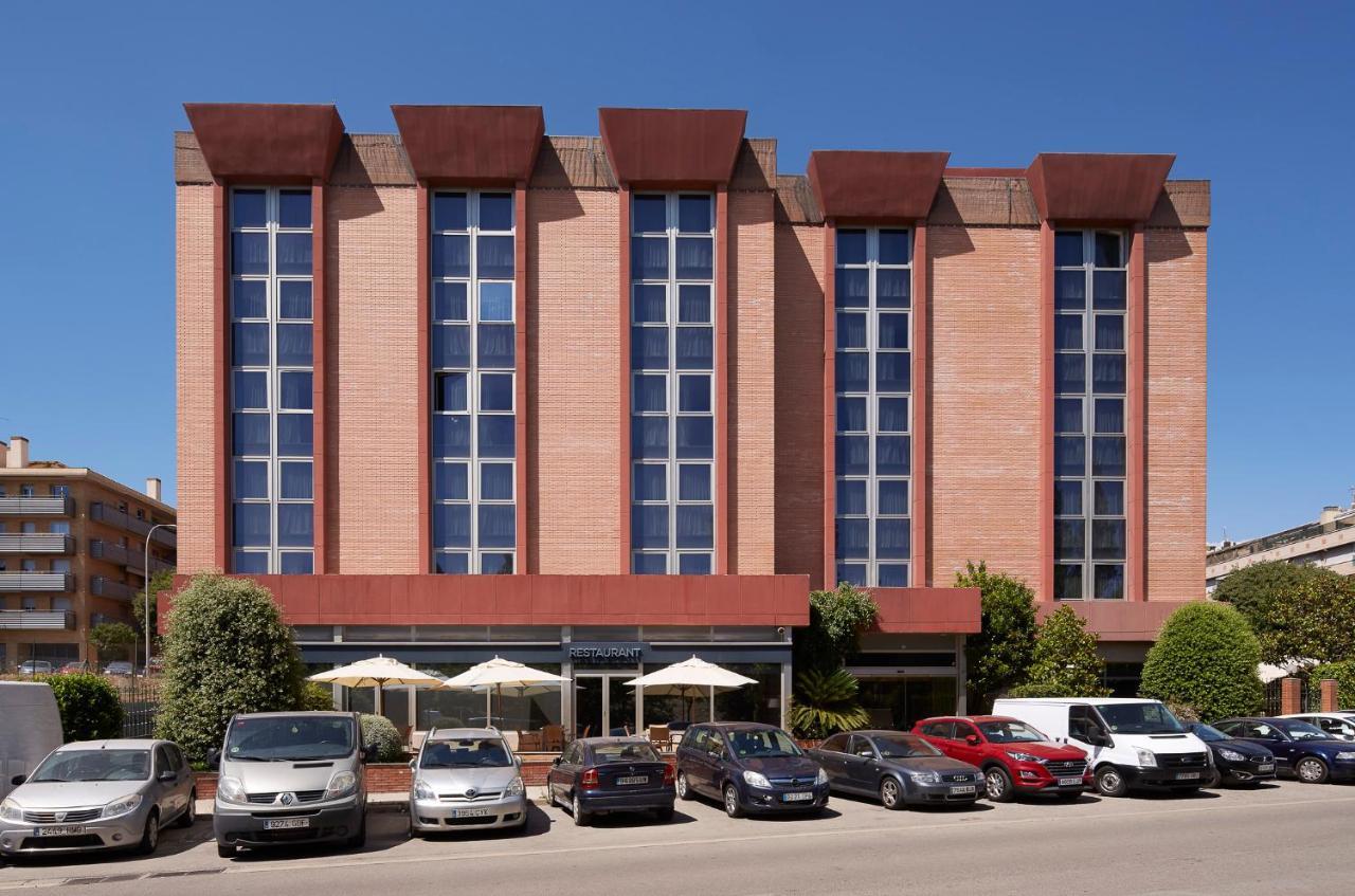 NH Porta Barcelona - Laterooms