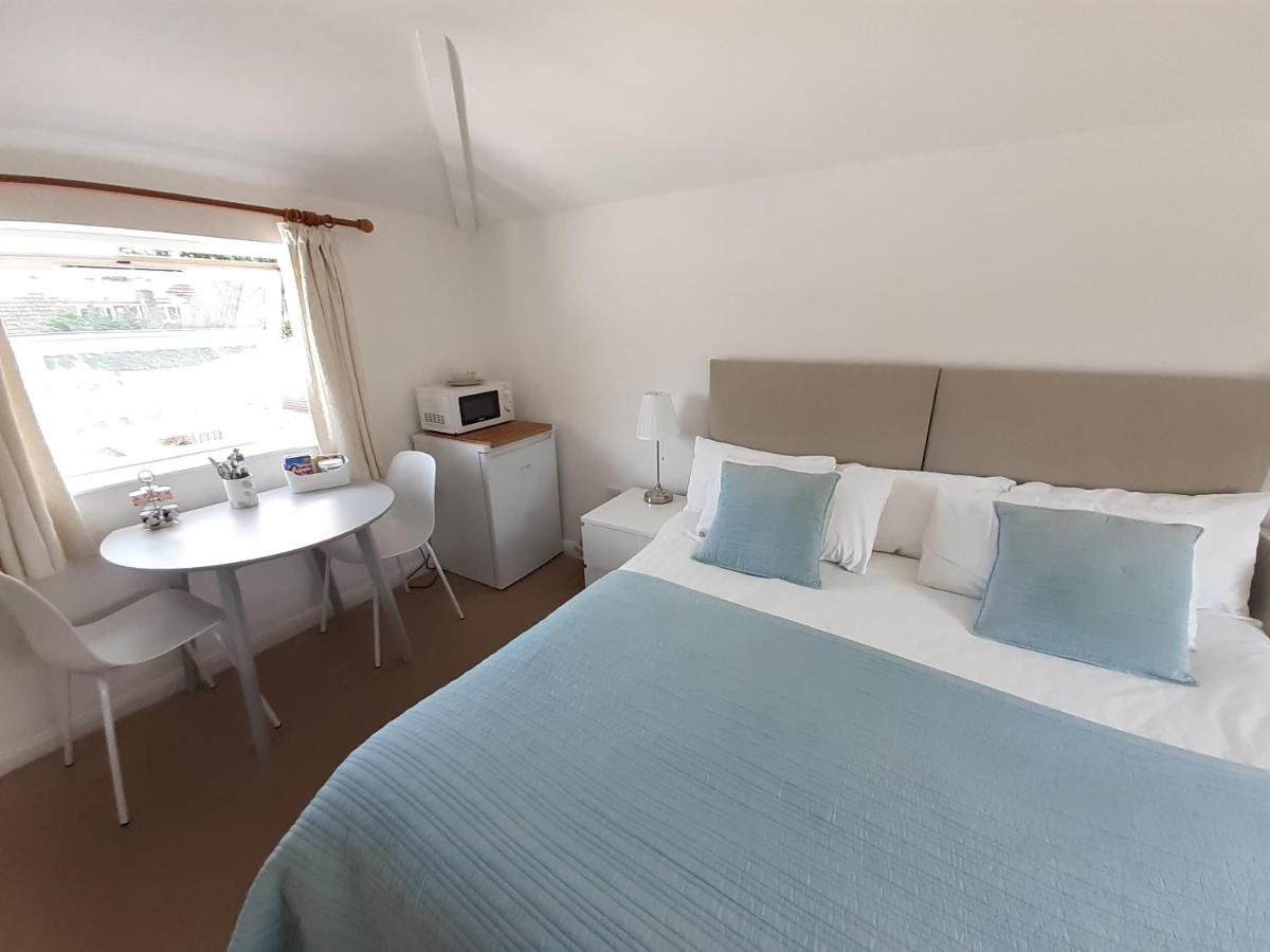 Cringleford Guest House - Laterooms
