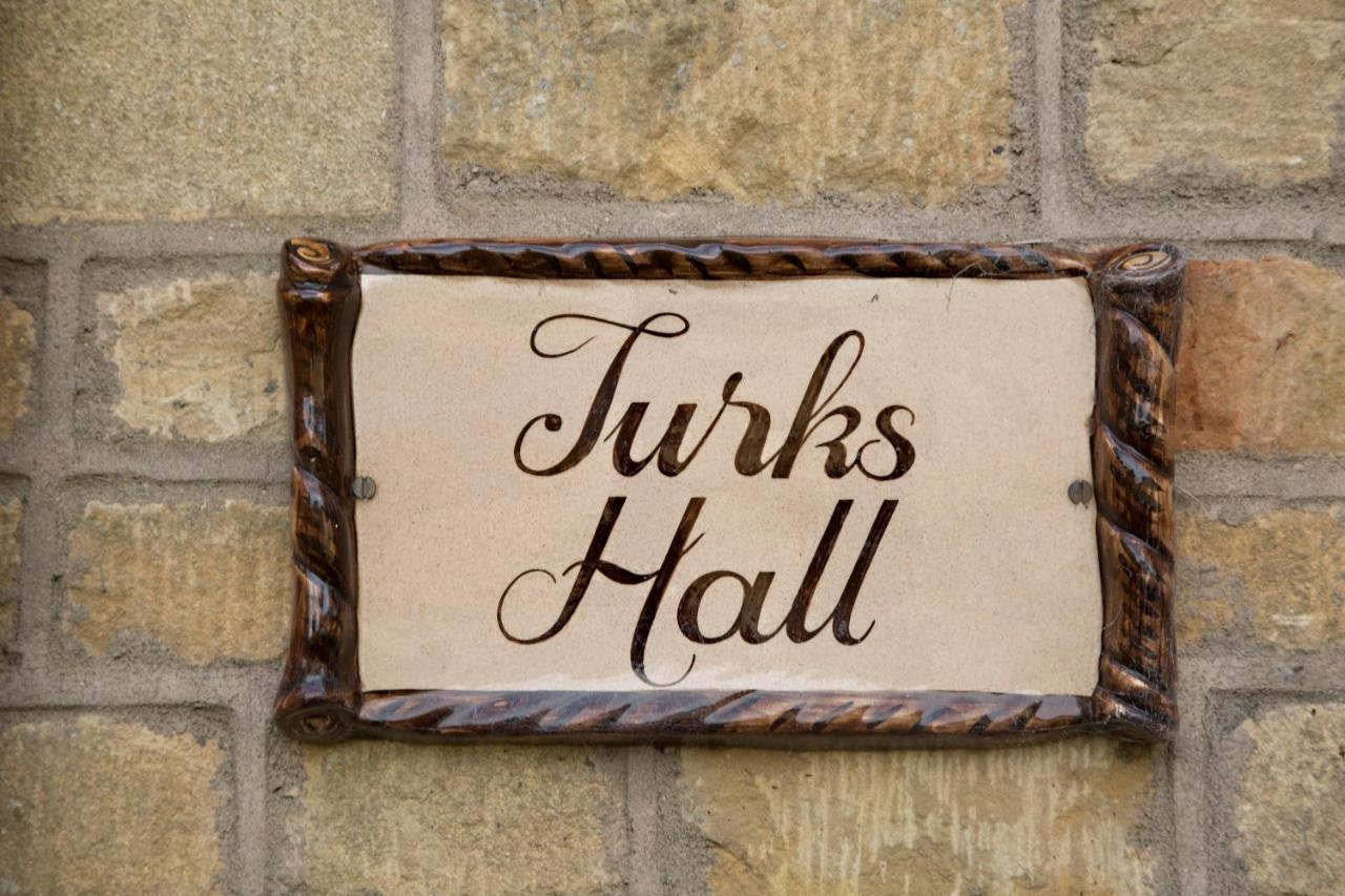 Turks Hall - Laterooms