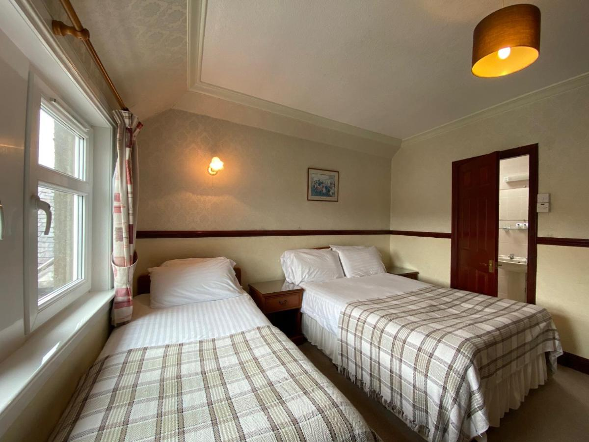 King's Arms Hotel - Laterooms