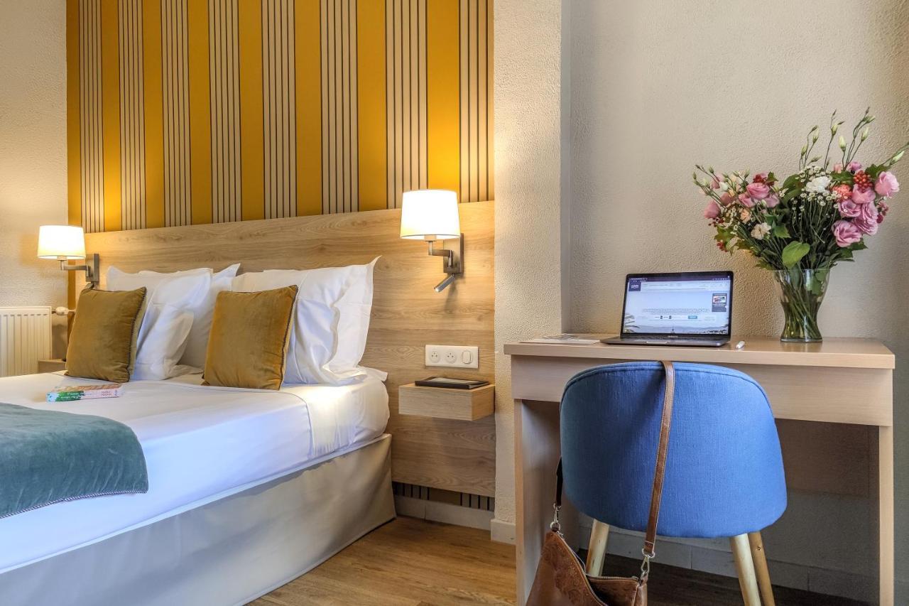 Apart'hotel Ajoupa - Laterooms