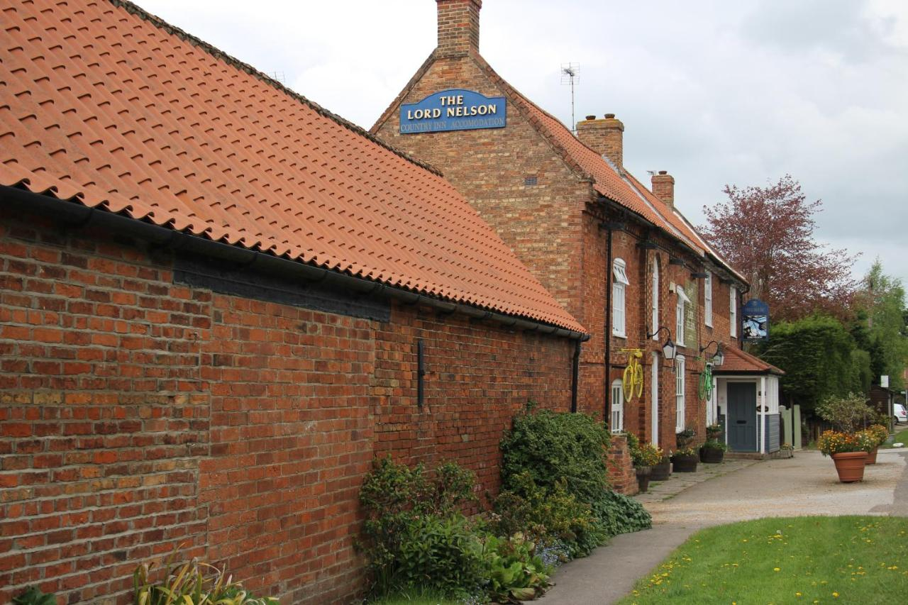 The Lord Nelson Inn - Laterooms